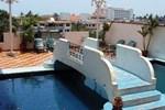 Отель Departamentos Paloma del Mar
