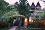 Гостевой дом Samosir Cottage