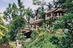 Отель Gaia-Oasis Pantai