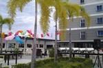 Отель Batam Centre Hotel