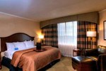 Отель Embassy Suites Baltimore - at BWI Airport