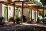 Отель Kibbutz Moran Country Lodging