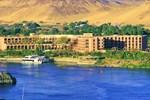Отель Pyramisa Isis Island Aswan Resort & Spa Aswan