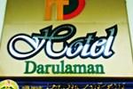 Отель Hotel Darulaman