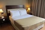 Отель Lodge 18 Hotel