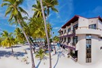 Отель Kaani Beach Hotel