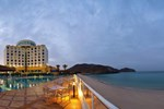 Отель Oceanic Khorfakkan Resort & Spa