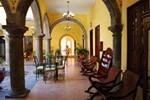 Отель Hotel Casa Dulce Maria