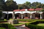 Отель Hacienda La Purisima