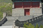 Отель The Juyongguan Great Wall Hotel Beijing