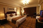 Отель Four Seasons Gary Hotel Ningbo
