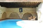 Отель Zad El Mosafer Ecolodge