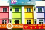 Отель Vitro Hotel