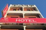 Отель Bata Merah Boutique Hotel