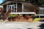 Отель Kinabalu Park Hotel