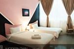 Отель Kulai City Inn Hotel