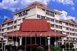 Отель Hotel Selesa Pasir Gudang