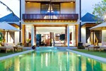 Вилла Majapahit Beach Villas - Villa Raj
