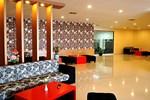 Отель Gren Mandarin Hotel Pekalongan