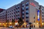 Отель Hilton Garden Inn Bloomington