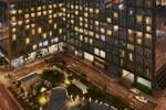 Отель Fairmont Makati