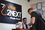 Хостел Where 2 Next - Manila Hostel