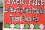 Swerti Place Transient Rooms Manila