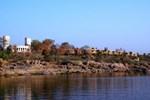 Отель Bundelkhand Riverside