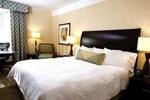 Hilton Garden Inn Worcester