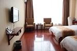 Отель Super 8 (Hefei Gaoxin Tianda Road)
