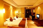Апартаменты Days Suites Bojing Hotel Huangshan