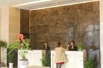 Отель Smart Hotel Nanchang Honggutan