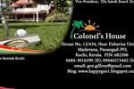 Colonel's Homestay