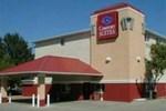 Отель Comfort Suites Sioux Falls