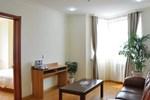 Отель Super 8 Hotel Qingdao Railway Station Gui Zhou Road