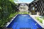 Гостевой дом Bali Contour Guest House