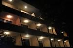 Отель Hotel Augusta Sukabumi