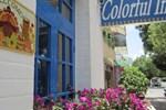 Вилла Colorful Inn