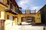 Отель Cabañas Bertis