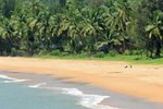 Отель Coastal Jewel of Goa