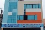 Отель Sri Sudharsana Residency