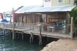 Отель Coron Reef Pension House