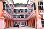 Отель AIQ Hotel