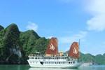 Отель Image Halong Cruise
