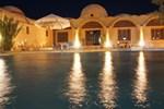 Отель Badawiya Hotel Farafra