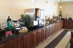 Отель La Quinta Inn & Suites Warner Robins