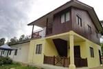 Отель Nurhidayah Guesthouse