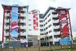 Отель Tune Hotel – KLIA-LCCT Airport