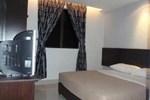 Отель Tiong Nam Hotel