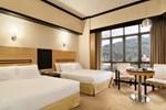 Отель Awana Hotel